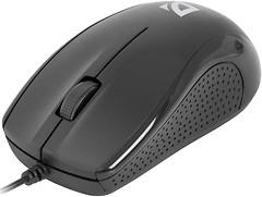 Defender Optimum MB-160 Black USB