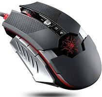 Фото A4Tech Bloody T50 Black-Silver USB