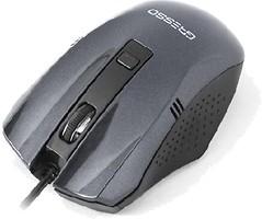 Gresso GM-896U Black USB