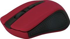 Defender Accura MM-935 Red-Black USB