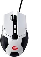 Gembird MUSG-04 Black-White USB