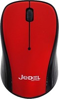 Jedel W920 Red Bluetooth