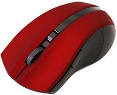 HQ-Tech HQ-WMV19 Red USB