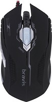 Bravis GM11 Black USB