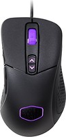 Cooler Master MasterMouse MM530 Black USB (SGM-4007-KLLW1)