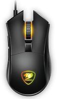 Cougar Revenger S Black USB