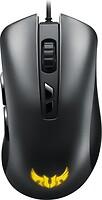 Фото Asus TUF Gaming M3 Black USB (90MP01J0-B0UA00)