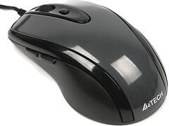 Фото A4Tech N-708X Black USB