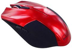 CBR CM 378 Red-Black USB