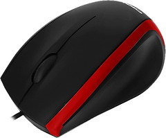 Crown CMM-009 Black-Red USB