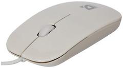 Defender NetSprinter 440W White USB