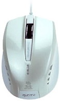 E-Blue Dynamic Optical Mouse EMS102 White USB