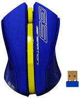 G-Cube G9V-310BL Blue USB