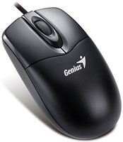 Genius NetScroll 200 Black USB