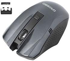 Gresso GM-896G Black USB