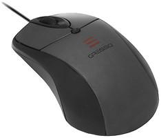 Gresso GM-955U Black-Grey USB