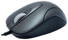 Hardity MO-120 Black USB