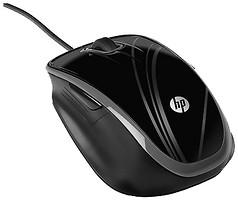 HP BR376AA Black USB