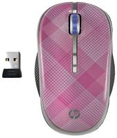 HP Raspberry Plaid Pink USB (LG143AA)