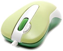 G-Cube GOT-60A Green-White USB
