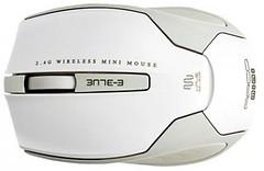 E-Blue Acro EMS126WH White USB