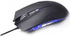 E-Blue Cobra Junior EMS129BK Black USB