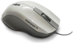 Flyper FM-4023 White-Grey USB