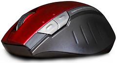Flyper Delux FDS-51 Red-Black USB