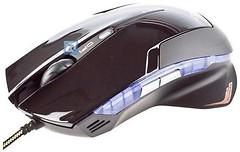 E-Blue Mazer Type-R EMS124BK Black USB