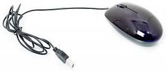 HQ-Tech HQ-M092 Black USB