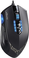 Gigabyte Laser M-krypton Gaming Mouse Black USB