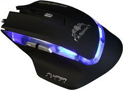 Flyper Delux SM-8512 Black USB