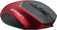 Cooler Master Storm Spawn Red USB (SGM-2000-MLON1)