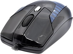 HQ-Tech HQ-MG31 Blue USB
