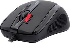 HQ-Tech HQ-MA6867 Black USB