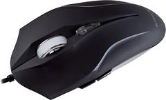 Hi-Rali HI-M8203 Black USB