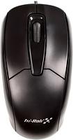 Hi-Rali HI-M8122 Black USB