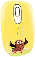 Crown CMM-923W Yellow USB