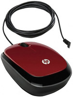 HP X1200 H6F01AA Flyer Red USB