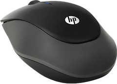 HP H5Q72AA X3900 Black USB