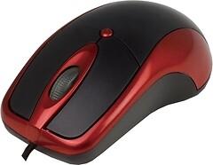 Aneex E-M841 Black-Red USB
