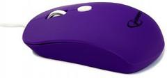 Gembird MUS-102-B Violet USB