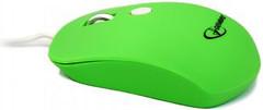 Gembird MUS-102-G Green USB