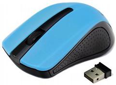 Gembird MUSW-101-B Blue USB