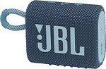 Фото JBL Go 3 Blue (JBLGO3BLU)