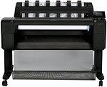 Фото HP DesignJet T930 ePrinter 914 мм (L2Y22B)