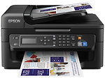 Фото Epson WorkForce WF-2630