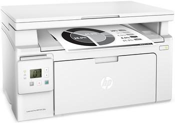 Фото HP LaserJet Pro M130a