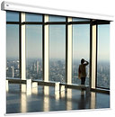 Фото Adeo Screen Alumid Reference White (390x219)