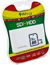 Фото Kaktuz RAID USB Enclosure (JR70104SD-W)